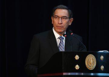 El efecto dominó del ?caso Odebrecht? arrastra altos cargos en el Gobierno de Perú