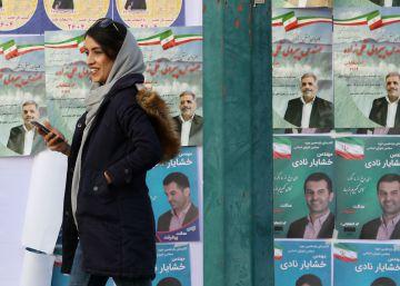 El general Soleimani sigue luchando por Irán después de muerto