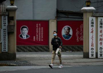 China expulsa a tres periodistas de ?The Wall Street Journal? en represalia por una columna de titular racista