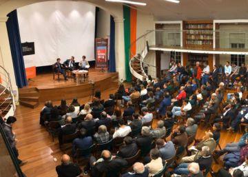 El exministro colombiano Rafael Pardo plantea una nueva visión de la lucha antidroga