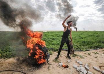 50 antiguos ministros y dirigentes europeos se pronuncian contra el plan de Trump para Palestina