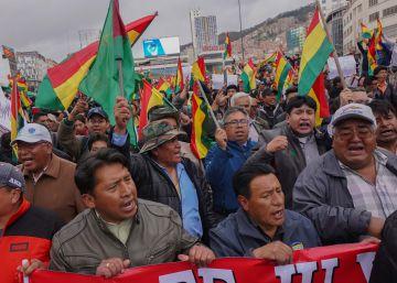 Un estudio de especialistas del MIT no encuentra evidencia estadística de fraude en las elecciones de Bolivia