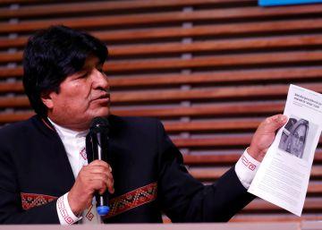 La OEA rechaza el estudio del MIT sobre las elecciones en Bolivia