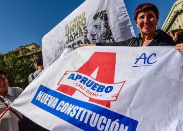 Renuncia la ministra de Educación de Chile, halcón de Piñera