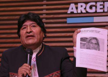 México pide a la OEA un tercer informe sobre las elecciones en Bolivia