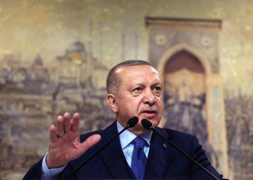 Erdogan amenaza con mantener abierta la frontera hasta que la UE se implique en la crisis humanitaria siria