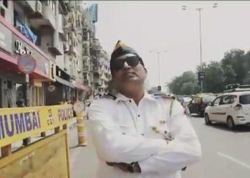 ?Cuanto más toques el claxon, más tiempo estará el semáforo en rojo?: la lucha contra el ruido de Bombay