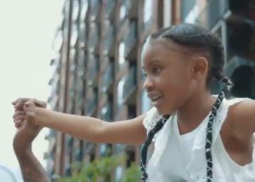 La hija de seis años de George Floyd: ?Papá cambió el mundo?