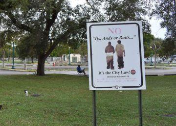 Enseñar los calzoncillos ya no será ilegal en una ciudad de Florida