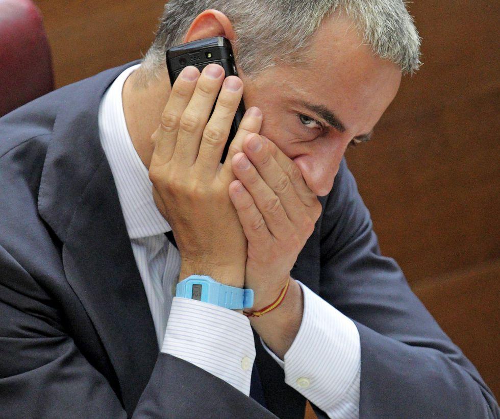 De País Ricardo FotosLos Muchos Relojes CostaEspaña El thrdCQxsB