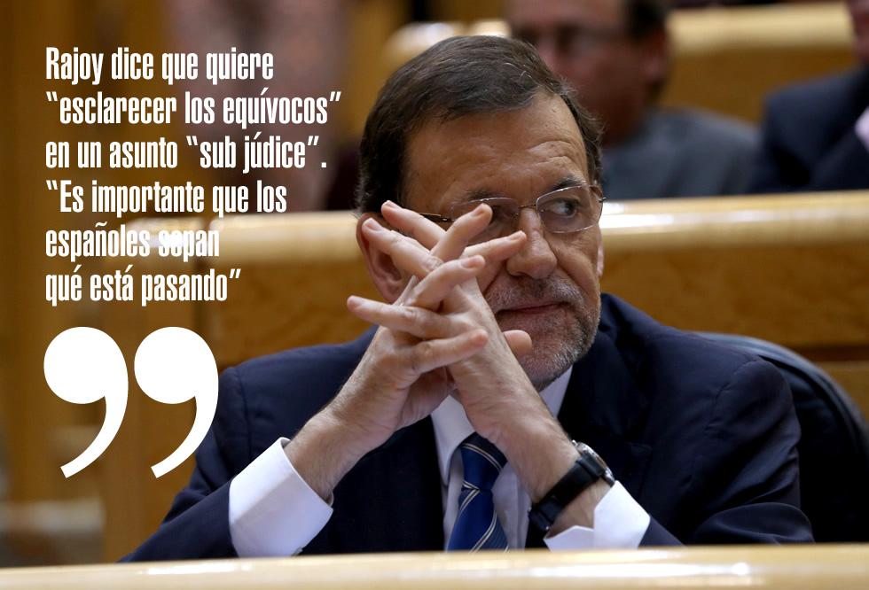 Fotos Las Frases Clave Del Discurso De Mariano Rajoy