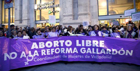 Resultado de imagen de ley del aborto españa 1985