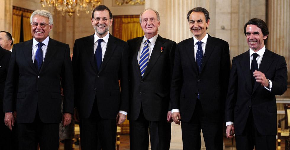 Fotos: El Rey abdica: 39 años de un reinado   España   EL PAÍS