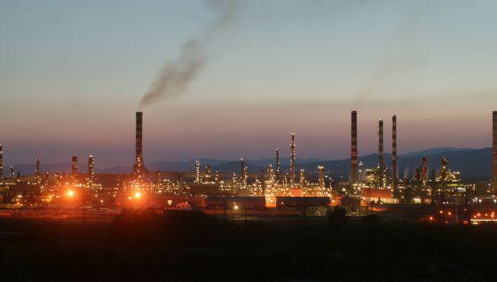 Industrial Le la contaminación industrial le cuesta a españa de millones de