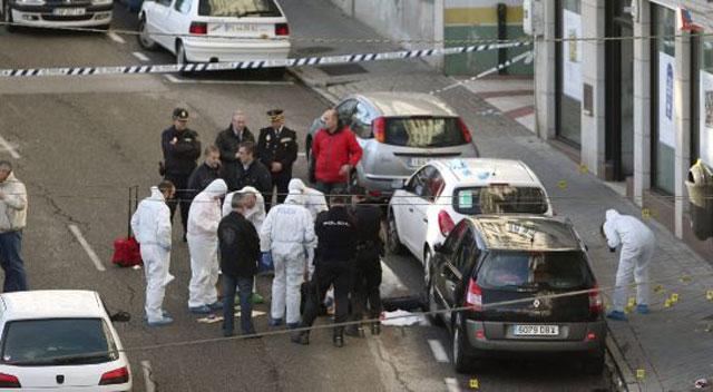 Periodista aparece muerto víctima del caso Blesa