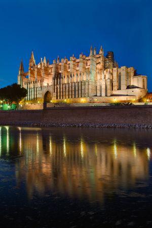 The Times Elige Palma De Mallorca Como La Mejor Ciudad
