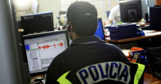 Image result for Arrestan a diez personas, incluido dominicano con drogas en Madrid
