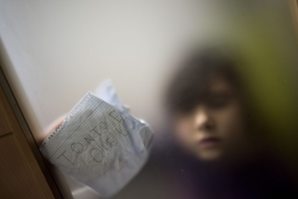 Bullying: Uno de cada 10 alumnos asegura que ha sufrido