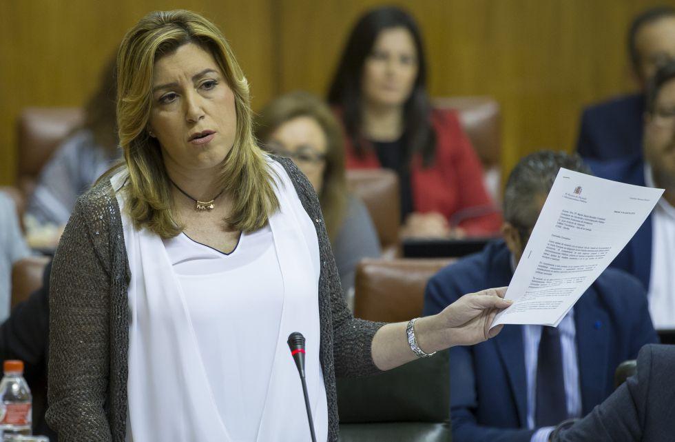 Andalucia Recupera Los Cursos De Formacion Suspendidos Por El Fraude Espana El Pais