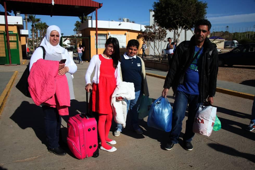 f10c0f81e España no es país para refugiados (ni quiere serlo) | España | EL PAÍS