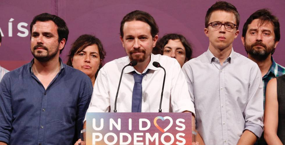 Image result for podemos