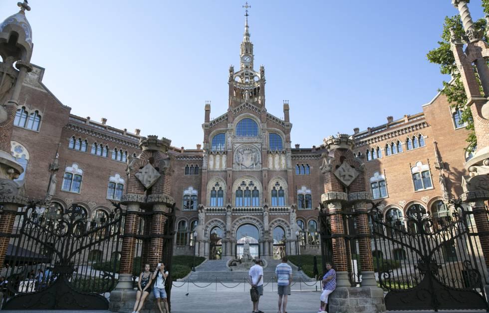 La casa asia de barcelona bajo amenaza de desahucio - Casa de madrid en barcelona ...