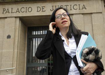La exconcejala socialista en Ourense Áurea Soto, absuelta de prevaricación
