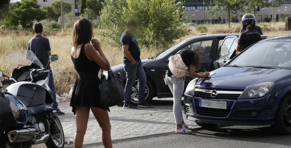 escaparates prostitutas holanda que piden los hombres a las prostitutas
