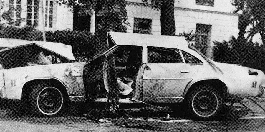 Letelier, anatomía de un asesinato | Blog Analítica | EL PAÍS