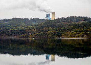 Naturgy cerrará en 2020 las centrales de Meirama, La Robla y Narcea
