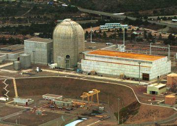 La justicia tumba una multa de 12 millones de euros a las nucleares