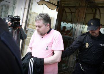 El presunto parricida de Oza alega enajenación mental para evitar la prisión permanente