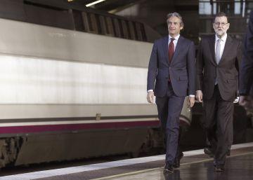 Rajoy acusa a Puigdemont de purgar a los dudosos de su propio partido