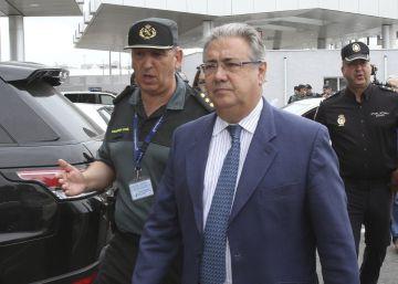 El Gobierno mantendrá la dispersión de presos mientras ETA no se disuelva
