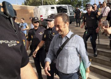 El juez dicta la orden de detención de Juana Rivas