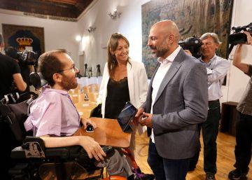 Sanciones a afiliados desatan una pelea en un órgano clave de Podemos