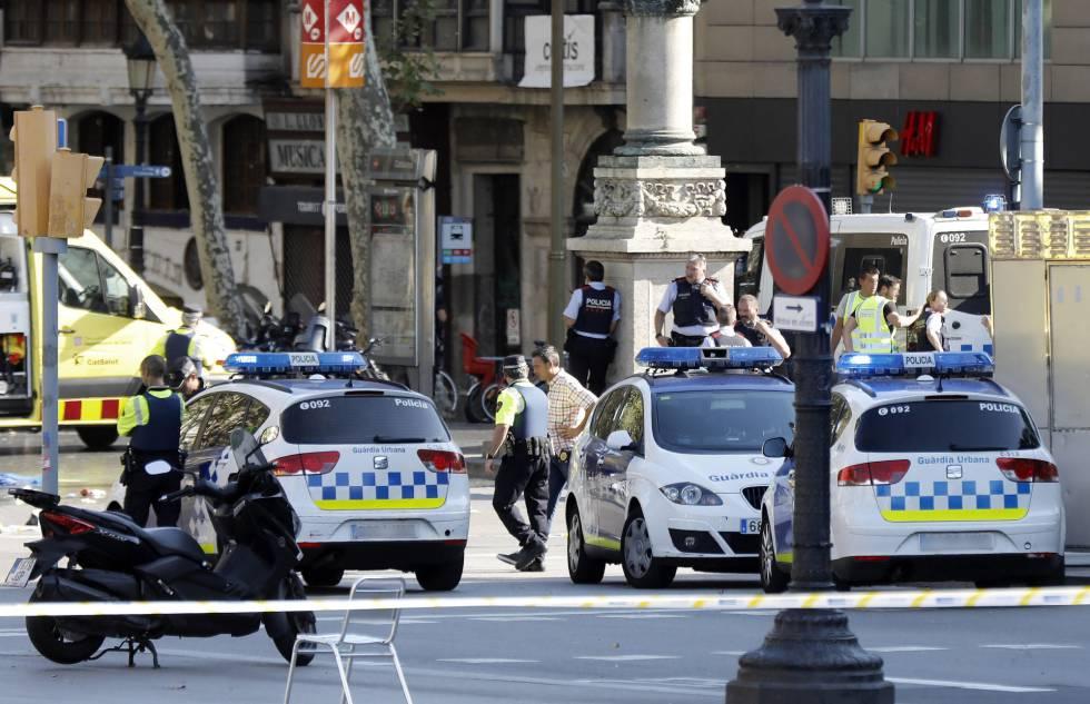 España, en riesgo alto de ataque terrorista desde 2015