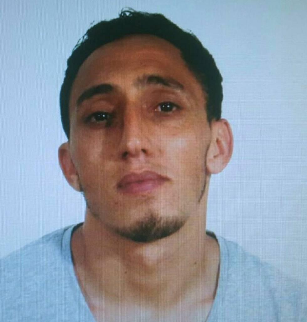 Driss Oukabir, el principal sospechoso del atentado en Barcelona
