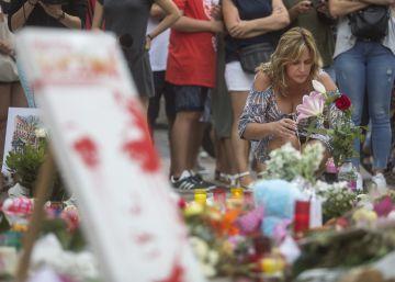 Los fallecidos tras los atentados de Barcelona y Cambrils