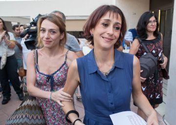 Juana Rivas declarará el martes ante la juez por la vía penal