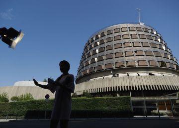El Constitucional anula tres normas que sirvieron para la celebración del referéndum ilegal del 1 de octubre