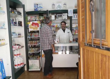 El 5% de las farmacias recibe estímulos del Estado para que no cierren
