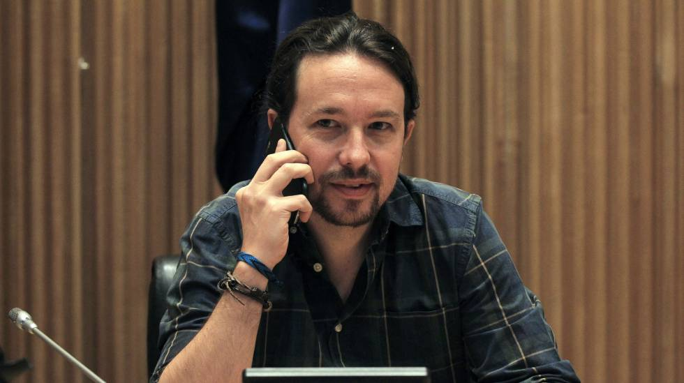 Podemos convoca una asamblea para apoyar en toda España el separatismo