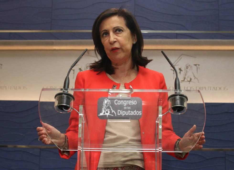 El PSOE exige al Gobierno que aclare si quiere aplicar el 155 en Cataluña