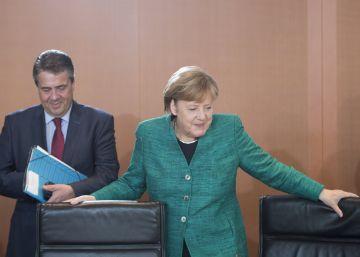 Alemania insta a Cataluña a dejar claro su respeto por la Constitución
