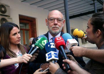 La Fiscalía prepara una querella por rebelión contra Puigdemont si declara la independencia