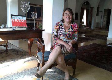 Mila Hernando, la diplomática más indomable