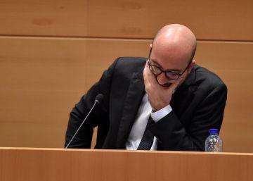 Charles Michel: ?Puigdemont debe responder de sus actos?