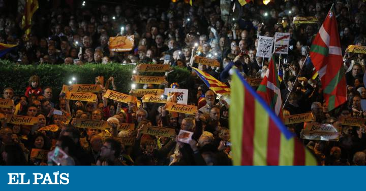 Fake News And Catalonia The Zombies Of Disinformation In English El Pais