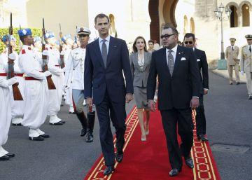 España deja para 2018 la recuperación de los viajes de Estado y cumbres bilaterales